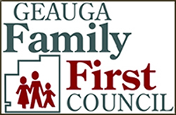 Geauga Family First Council Logo